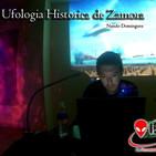 Ufoleaks: 'Ufología Histórica de Zamora'