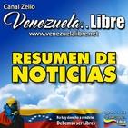Resumen de Noticias de Venezuela..Libre del 10 de Noviembre