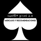 4Picas 2.0 07x124 -Mercado de fichajes y recomendacion