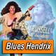 TERESA RUSSELL & COCOBILLI · by Blues Hendrix