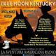 154- Blue Moon Kentucky (14 Octubre 2018)