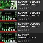 El Varon Domado MGTOW HL Neo Oculorum Ester Vilar audiolibr locutado cap 1a4 resto en playlist youtube