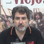 Las comunidades, Carlos V y algo más por Rafael Rodrigo