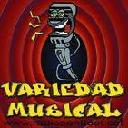 Variedad Musical (16/11/17)
