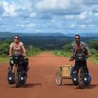 Cinecicleta cine a pedales en África - Programa 118