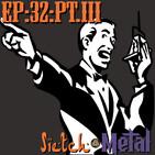EPISODIO. 32- Pt. III. Supergroups, 35 Años del Killing Is My Business..., el N.W.O. y más.