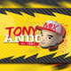 Tonyando Mix 1 - DJ Tony