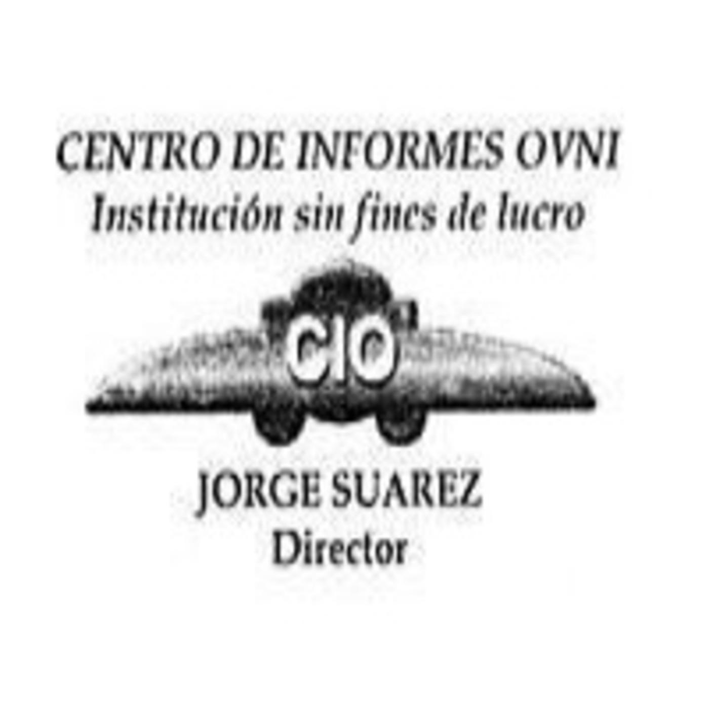 """Programa """"Radio OVNI"""" del 06/01/2011 – John Doe y la Dra. Gretel Mendizabal"""