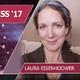 Laura Eisenhoower - Conferencia en THE UFOLOGY WORLD CONGRESS '17 - Extraterrestres