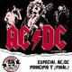 Corsarios - Programa del 10 de julio de 2016 - Especial AC/DC