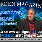 Nuevo Orden Magazine nº 3