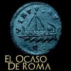 Episodio 34. Carausio, emperador en el Atlántico + Flota romana a través del tiempo + Classis Britannica