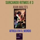 FINAL DE TEMPORADA DE SURCANDO RITMOS con JUAN MALTÉS