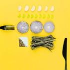 NUTRICIÓN (Entrante y Primer Plato)