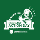 Charlas Whovian 48: Podcast Action Day