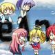 LifeAnimeBo S04EP10 Especial de idols (back street girls gokudolls - ongaku shoujo tv - shoujo kageki revue starlight )