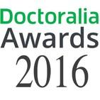 """Doctoralia Awards, nominación """"Mejor Fisioterapeuta de España"""""""