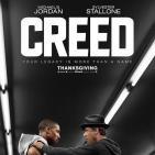 57 Creed y previos de Los 8 más odiados, Anomalisa y Brooklyn