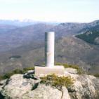 Senderismo, montañismo y vértices geodésicos