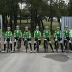 Bicicletas Rodríguez Pionero en organizar una prueba ciclista virtual