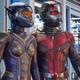 Ant-man y la avispa. Estrenos del 6 de Julio de 2018