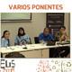 II MESA POR LA TIERRA, ecología y medio ambiente - Varios ponentes ( ECOREUS 2015 )