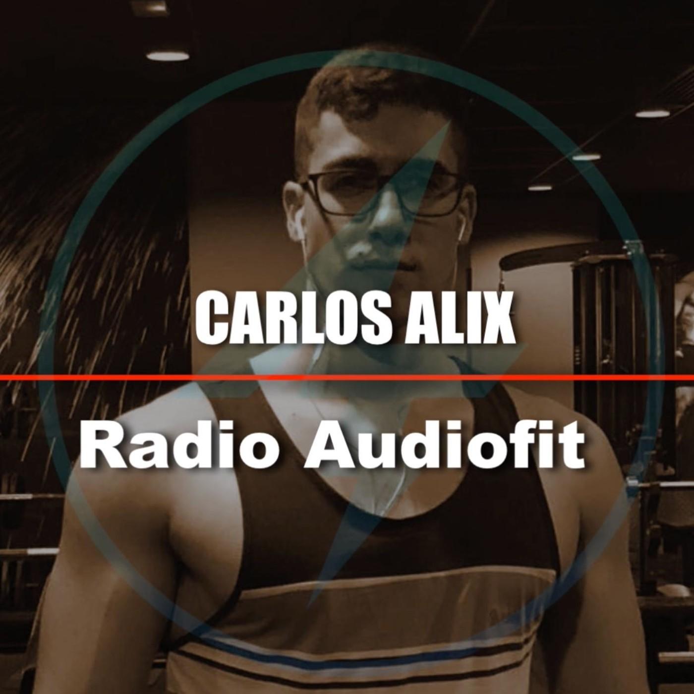 Episodio 4 con Carlos Alix: CCAFYD. Programar RIR vs Velocidad. Recomendaciones para hipertrofia.