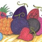 Destino Raftel #03 - Frutas del Diablo