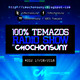 100% TEMAZOS RADIO SHOW by CMOCHONSUNY #002 (Dance, House & Latino Mix Session - DJ Set)
