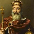 La Reconquista cap. 11 La Marca Hispánica y los condados catalanes