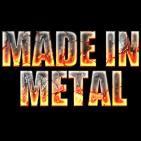 Made in Metal Programa Nº 9 - 2016