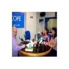 Entrevista I congreso internacional de terapia ocupacional .así son las mañanas en Cope Alicante