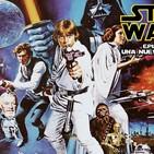 2x01 Star Wars, La Guerra de las Galaxias IV (Una nueva esperanza)