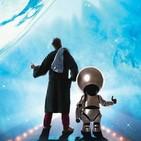 Audiolibro: La guía del autoestopista galáctico capítulos 6 y 7