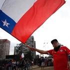Enrique Iglesias condenó los actos vandálicos en Chile y habló del Presidente Piñera.