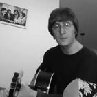Nota Javier Parisi (John Lennon Argentino)
