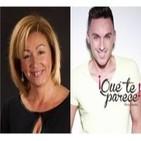 """Entrevista en """"Cita con el Éxito"""" con Lidia Monzón - Onda7"""