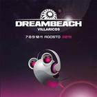 Dreambeach Festival Villaricos, Spain 2019