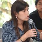 Radio Nacional: Diana Prudencio, del equipo técnico del CNE, sobre Encuesta Virtual