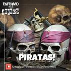 Enfermo por los Juegos 55 - Piratas! Blood and Plunder con Omar Zaragoza