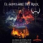 El Aquelarre del Rock#80