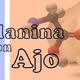 Nutribella - ALANINA CON AJO