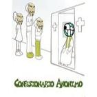 Confesionario Anónimo 001 - ¿Que es el confesionario?
