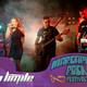 Rock Machine : Hora Limite, Döxa, Saxon, Devil In You #Programa83