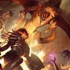 La Ciudad Perdida de los Peregrinos (1/1) | El Resurgir del Dragón | Con Poderoso Crom