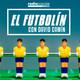 Programa El Futbolín 20/01/2019