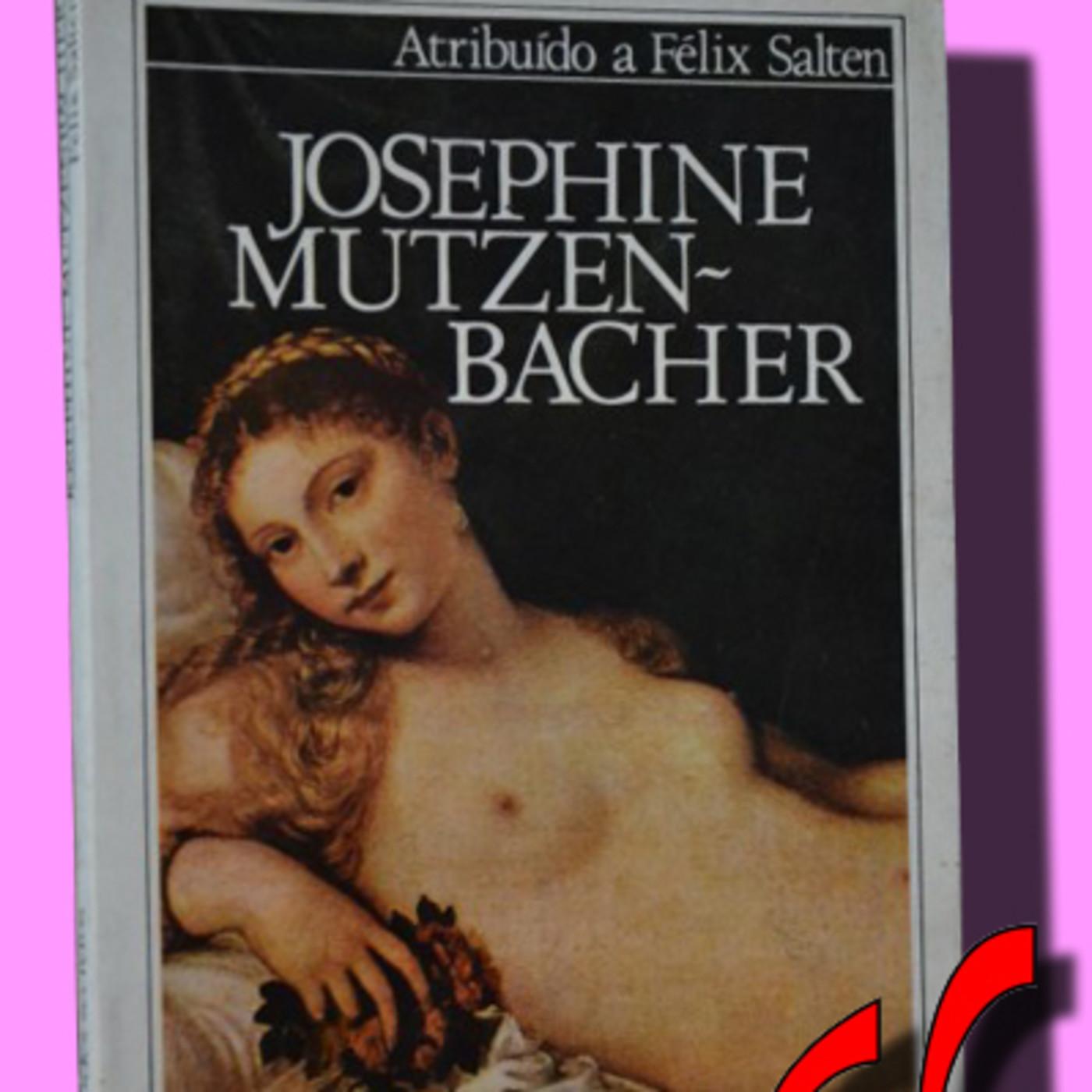 Josefinemutzenbacher