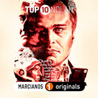 MARCIANOS 170. TOP10 Christopher Nolan