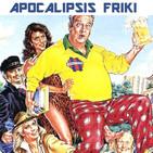 Apocalipsis Friki 099 - Vuelta al cole