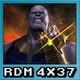 RDM 4x37 – Vengadores: Infinity War